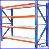 Almacenaje del Medio-Deber que apila los estantes con los varios tamaños (YD-R7)