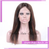 Wonderful Noble Quality Nature Style Ombre Full Lace Wig