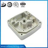 Подвергать механической обработке CNC/мотоцикла двигателя Recliner тележки отливки/заварки части электрического запасные