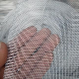 Aço inoxidável Janela ajustável e tela de porta Mesh-Anti mosquito, inseto, inseto, mosca