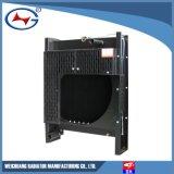 Yc6b135z-11: Dieselmotor-Generator Sethigh Qualitätsaluminiumkühler für Generatoren