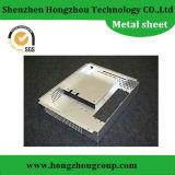 顧客用炭素鋼の締める物のシート・メタルの製造
