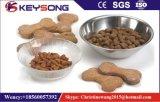 Alimento per animali domestici che fa macchina inseguire la macchina dell'espulsore dell'alimentazione
