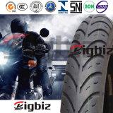 China-schlauchloser 2.50-17 Motorrad-Gummireifen