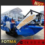 Segadora seguida/automotora, máquina segadora completa del arroz que introduce (4LZL-2.0)