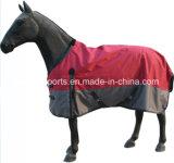 Warme schwere Pferden-Wolldecke für Winter