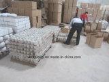 Examen profesional del control de calidad para el crisol en Chaozhou, Dehua