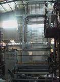 Een sj-600mm Brede LDPE & HDPE Blazende Machine van de Film