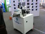 완전히 자동적인 전화선 커트 지구 끝 주름을 잡는 기계 (HPC-2320)