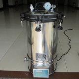 Sterilizer portátil da autoclave do equipamento médico