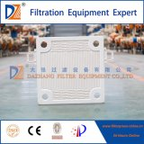 Placa da placa de Dazhang e de filtro do frame