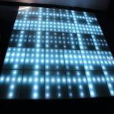RGBのフルカラーのポータブルLEDのダンス・フロア