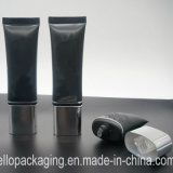 Tubo molle impaccante impaccante cosmetico della plastica del tubo del tubo del contenitore cosmetico