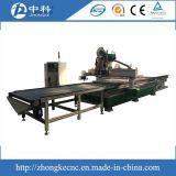 中国1325年のCNCのルーターの彫刻家の鋭い機械家具ラインを作り出す