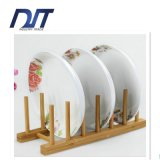Multifonction Nouveau Design Display Holder Bamboo Cup Rack