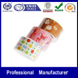 12 anos de Manufacturer para Custom Printed Packing Tape