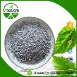Fertilizante granular orgánico del compuesto NPK