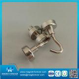 De industriële Magnetische Magneet van de Houder NdFeB van de Assemblage Permanente Magnetische