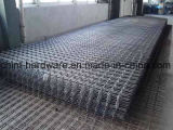 Rete metallica saldata migliore prezzo del ferro di alta qualità/rete metallica quadrata