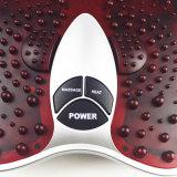 Rouleau-masseur infrarouge de pied pour la circulation sanguine