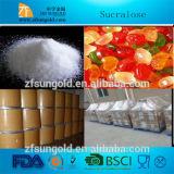 低カロリーのSucraloseの甘味料の食品等級FCC6 Plenda Sucraloseの価格