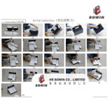 Pop up Vente en gros Table Display Carton Paper Folding Floor Stand