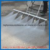Hochdrucksand-Reinigungs-Unterlegscheibe-Rost entfernen Wasserstrahlbläser