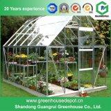 Niedriger Preis-Liebhaberei-grünes Haus auf Verkauf