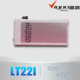 Батарея высокого качества Lt221 для Сони Ericsson