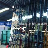 Mattonelle di vetro di vetro dello specchio dell'oggetto d'antiquariato dello specchio dell'oggetto d'antiquariato delle mattonelle dello specchio decorativo della parete di alta qualità del rifornimento