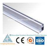 Perfil de alumínio de venda quente para o obturador de rolamento/obturador do indicador