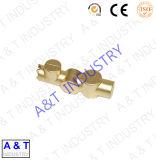 高品質の真鍮製のボルトの熱い販売中国製