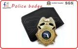 A polícia da alta qualidade Badges emblemas do exército dos emblemas das forças armadas