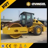 XCMG 11 der doppelten Trommel-Straßen-Tonnen Rollen-XD111E