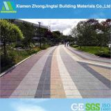 Permeable Ceramic / Porcelain Paving Tile for Exterior Road Floor Decorative