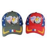 Gorra de béisbol con la insignia Bbnw56 del bordado