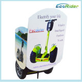 Electric Scooters, Custom Self Balancing Electric Scooter 높은 쪽으로 2 Wheel Stand