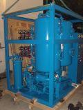 Вакуума этапа Zls завод масла Planta двойного диэлектрический De Aceite Dielectrico