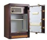 Caja fuerte de acero de Ministerio del Interior de la nueva huella digital con alta calidad
