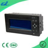 Temperatura da inteligência de Cjlc-9007 LCD e controlador da umidade