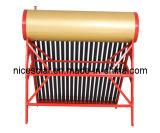 Systeem van de Verwarmer van het Water van de Fabriek van Qal het Zonne (200Liter)