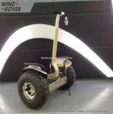 Planches à roulettes électriques de vente en gros de scooter de scooter à télécommande