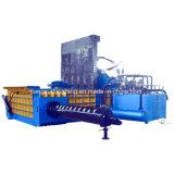 Presse automatique de véhicule hydraulique du rebut Y81f-500 (CE)
