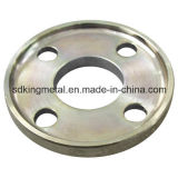 Sch40のPn16 Forged Stainless Steel Flanges SLIP
