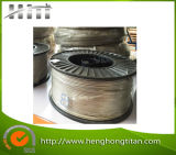 中国の高品質Titanium Wire Mesh Manufacture