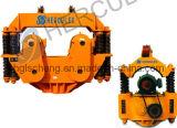 La DZ Series Vibratory Hammer 110kw