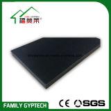 Qualitäts-schwarze akustische Wolle-Decken-Fliese