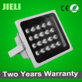 Diodo emissor de luz ao ar livre Floodlight de Waterproof 6With12With20With30With50W