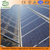 販売のためのPolytunnelの太陽光起電温室