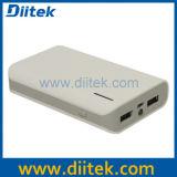 Bateria Externa com CE, RoHS, FCC (PB-C302)